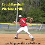 Youth Baseball Pitching Drills | Off Season Pitching Workout