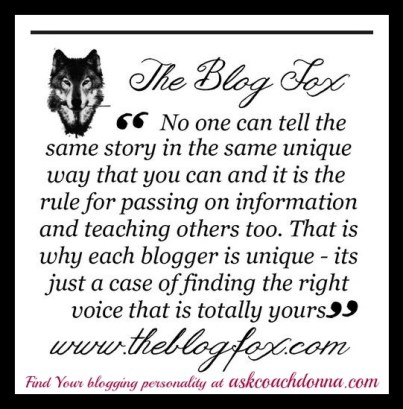 blog-personality