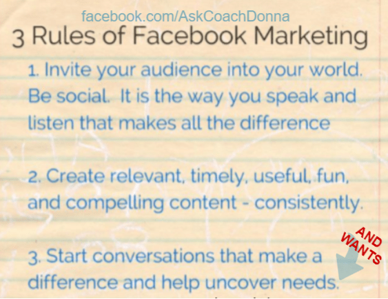 facebook-checklist-for-visibility