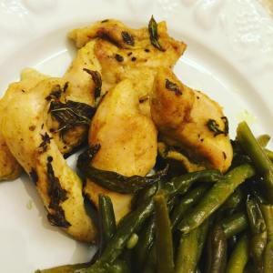 poulet-oriental