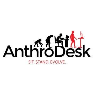 Anthrodesk – Standing Desk