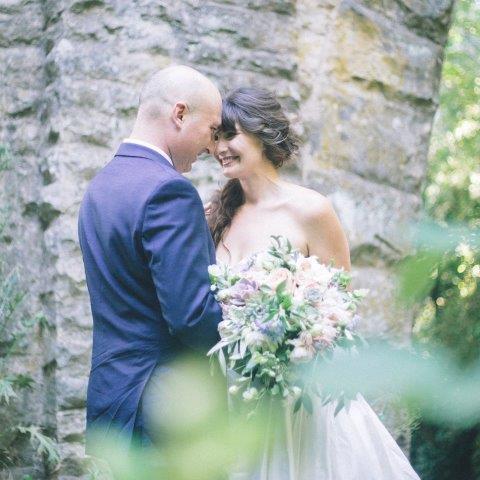 I'm BACK [+ wedding photos, since you asked!]
