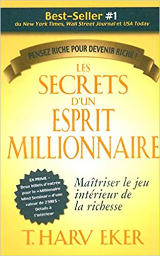 secrets d'un esprit millionnaire