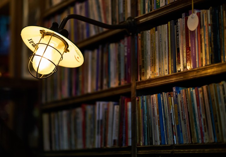 7 Books on Management Ideas and Concepts for Reliable People