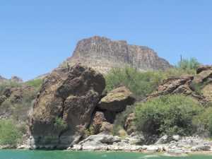 Parker Canyon, Flagstaff, Showlow, Apache Lake 155