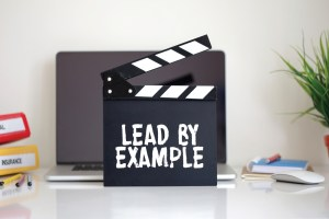 shutterstock_434662855 ~ Lead by Example
