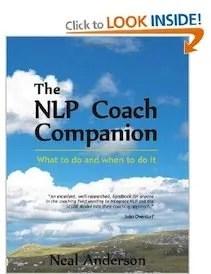 NLP Coach Companion SCORE Model