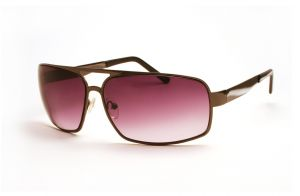Rose coloured spectacles