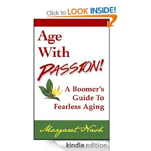 Age With Passion book