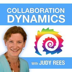 Collaboration Dynamics podcast