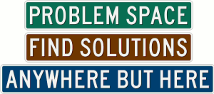 problemspace