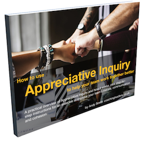 Appreciative Inquiry intro guide