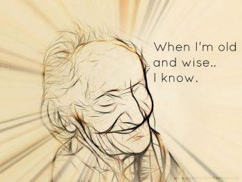 Terugblikken op je leven, inzichten, wijsheid, terugblik, hulp, groei, stress, nieuwe koers, kennis, tips, tricks, oefening.