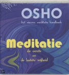 meditatieboek, oefeningen, Osho, beginners, meditatie cd, inspirerende boeken overzicht