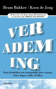 Afbeelding van boek verademing gevonden op coachingmetsanne.com coaching Den Haag, helpt bij het bevorderen van de levenskwaliteit