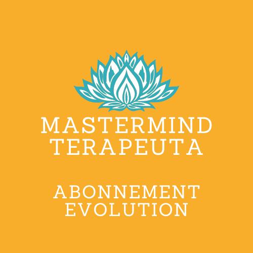 Mastermind terapeuta abonnement evolution