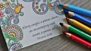 Escribe para ordenar tus pensamientos