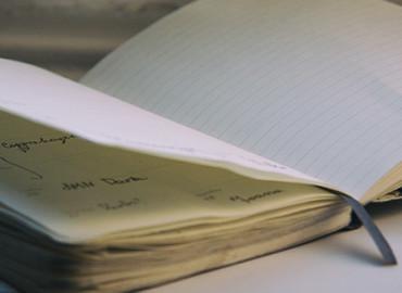 Scrittura, disturbi psicosomatici, saldi dell'inconscio e traumi dimenticati