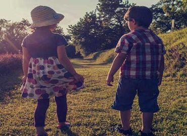 Bambini: può funzionare il Training Autogeno?