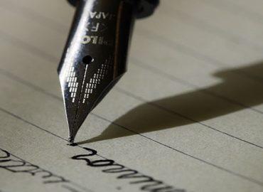 Scrivere di sè: il metodo di Pennebaker