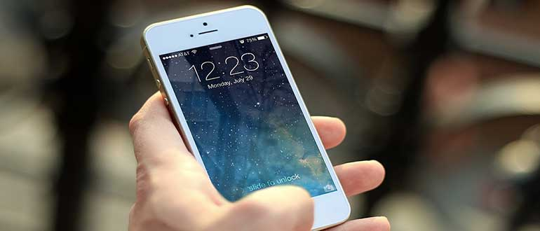 Dipendente da smartphone: e tu?
