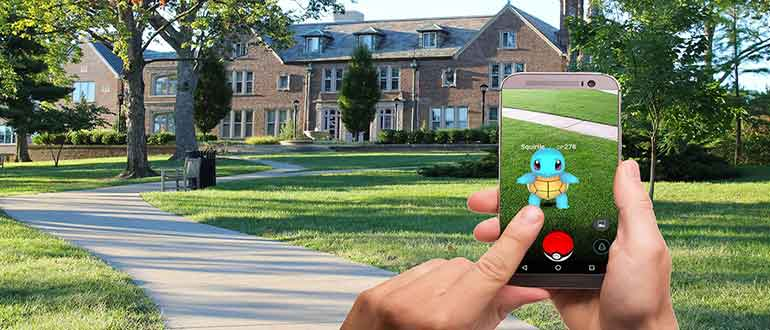 Pokemon Go tra divertimento e terapia: Gotta catch 'em all!