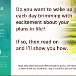 life coach website for samantha after 2