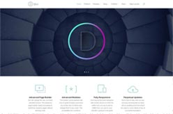 divi theme coaching websites