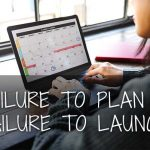 failure to launch website