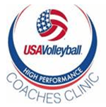 Report: 2015 USA Volleyball High Performance Coaches Clinic