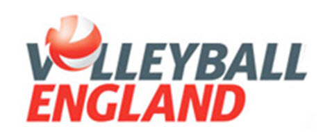 Volleyball England making a turn