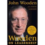 Book Review: Wooden on Leadership – How to Create a Winning Organization