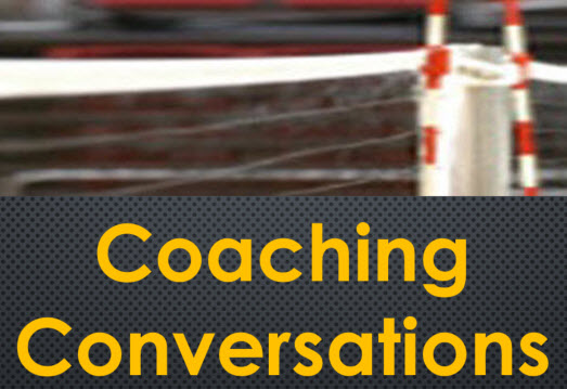 Coaching Conversations Recordings