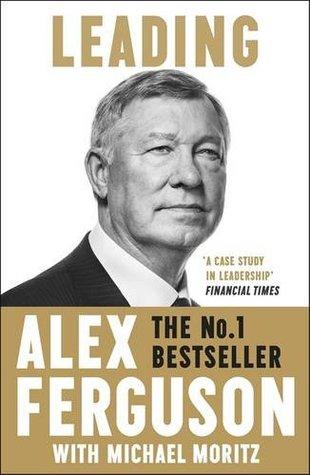 Book Review: Leading by Alex Ferguson