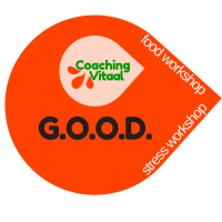 e GOOD food en stress workshop