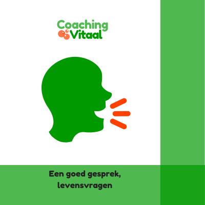 Een goed gesprek over levensvragen bij Coaching Vitaal in Nieuwkoop