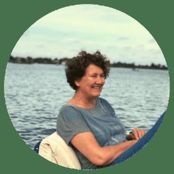 Irene Schaap, coach en hypnotherapeut bij Coaching Vitaal in Nieuwkoop
