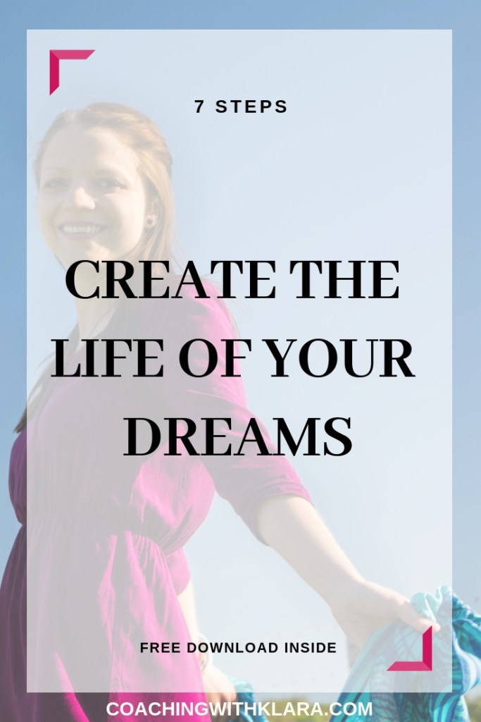 7 steps to create a healthy life you love to wake up to on daily basis. Learn how to rewire your brain effectively and make long-lasting changes in your life and tips on how to create new habits  with excitement and passion. Where do your body, mind and soul stand in this process?
