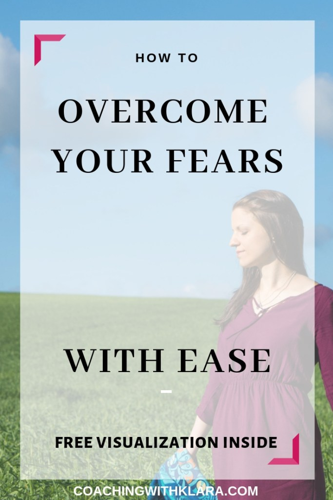 Ways to overcome your fears and step out of your comfort zone. I know woman you have a vision or call it a plan for your life or maybe you're still finding your passion. There will be challenges on your way to pursue your dream. Find out how to deal with your scarcity and ego.