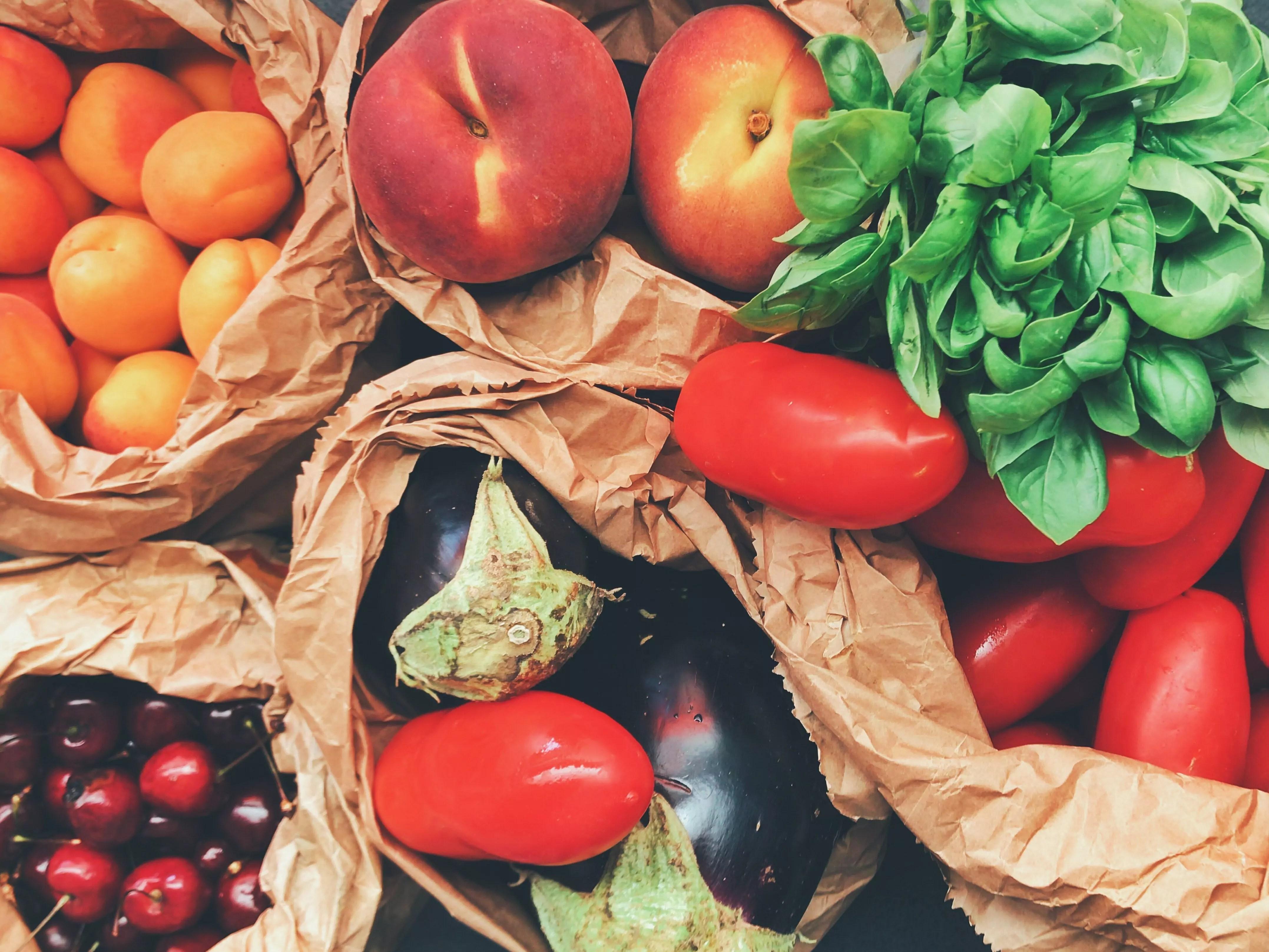 Zmiana nawyków w odżywianiu