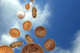 Money is for energy exchange