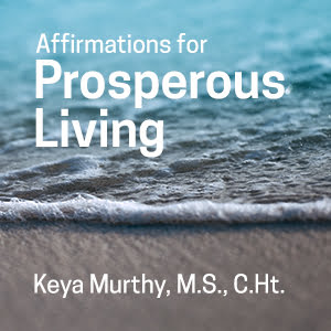 Affirmations for Prosperous Living