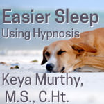 Easier Sleep Using Hypnosis (Audio)