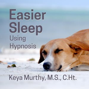 Easier Sleep Using Hypnosis