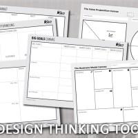Design Thinking Tools Workshop (Wajib Anda ikuti)