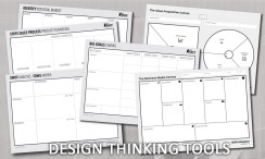Design Thinking Canvas