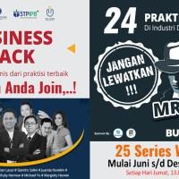 "Press Release ""BUSINESS HACK 2020"""