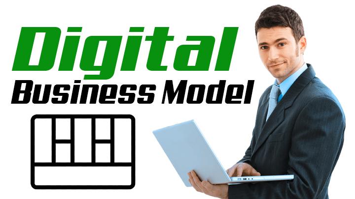 Digital Business Model – BRI Incubator