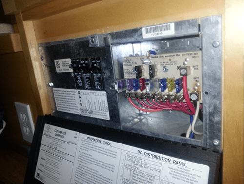 Understanding Your RV Converter/Inverter
