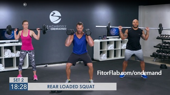 New Beachbody Workouts and Nutrition Products